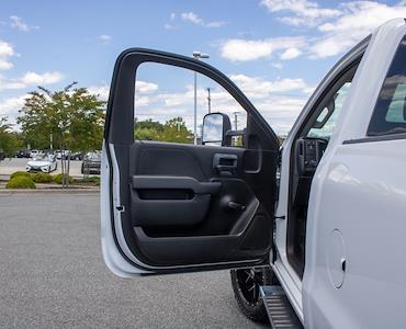 2017 Chevrolet Silverado 2500 Regular Cab 4x4, Pickup #FK0102A - photo 25