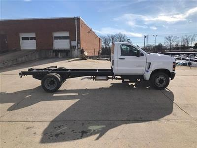 2020 Chevrolet Silverado 5500 Regular Cab DRW 4x2, Cab Chassis #FK0106X - photo 5