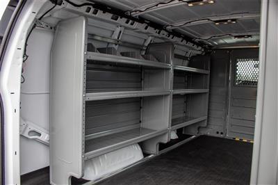 2019 Express 2500 4x2,  Adrian Steel General Service Upfitted Cargo Van #FK01370 - photo 13