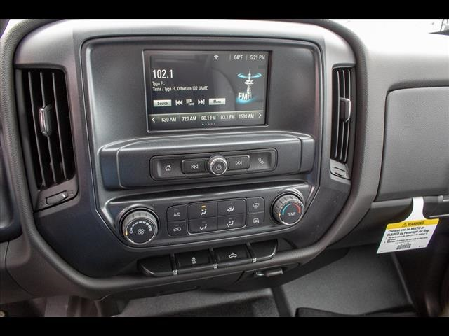 2019 Silverado 2500 Double Cab 4x2,  Knapheide Standard Service Body #FK0185 - photo 19