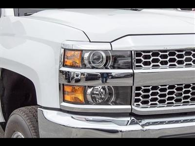2019 Silverado 2500 Double Cab 4x2,  Knapheide Standard Service Body #FK0185 - photo 9
