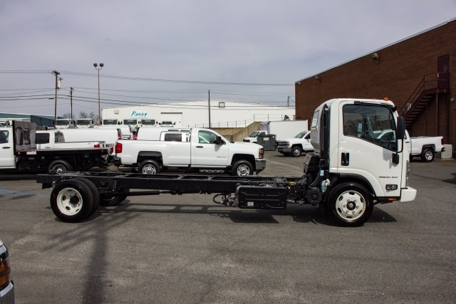 2017 LCF 5500XD Regular Cab 4x2,  Cab Chassis #FK02294 - photo 4