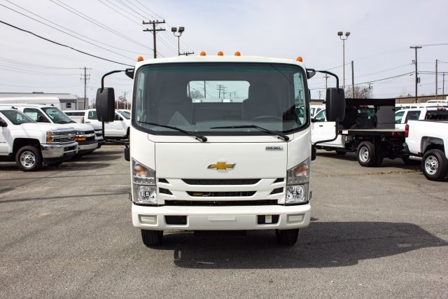 2017 LCF 5500XD Regular Cab 4x2,  Cab Chassis #FK02294 - photo 11