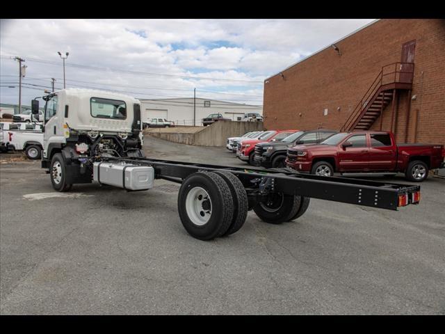 2020 Chevrolet LCF 6500XD Regular Cab DRW 4x2, Cab Chassis #FK0235 - photo 1