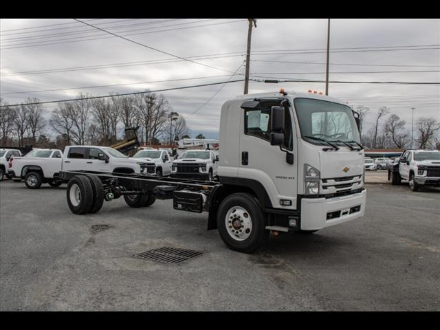 2020 Chevrolet LCF 6500XD Regular Cab DRW 4x2, Cab Chassis #FK0235 - photo 7