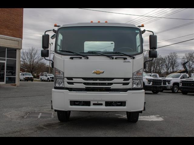 2020 Chevrolet LCF 6500XD Regular Cab DRW 4x2, Cab Chassis #FK0235 - photo 9