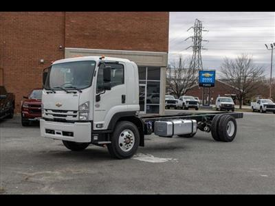 2020 Chevrolet LCF 6500XD Regular Cab DRW 4x2, Cab Chassis #FK0235 - photo 3