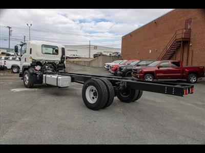 2020 Chevrolet LCF 6500XD Regular Cab DRW 4x2, Cab Chassis #FK0235 - photo 2