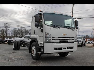 2020 Chevrolet LCF 6500XD Regular Cab DRW 4x2, Cab Chassis #FK0235 - photo 8