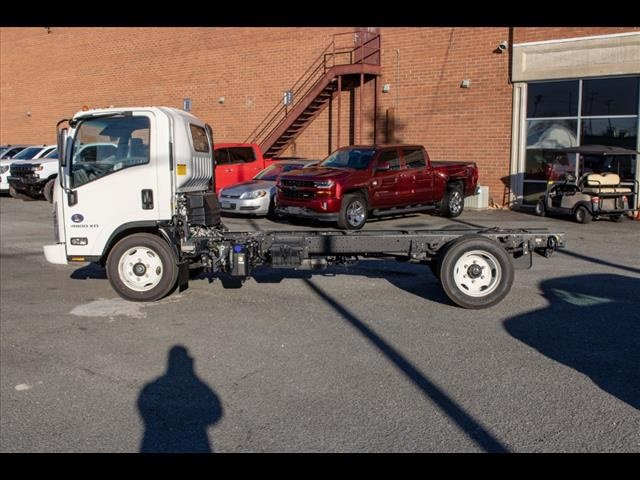 2020 Chevrolet LCF 4500XD Regular Cab DRW 4x2, Cab Chassis #FK02532 - photo 4