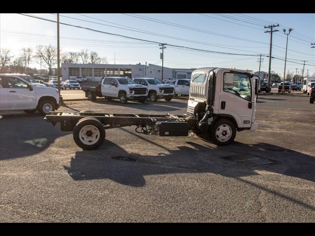 2020 Chevrolet LCF 4500XD Regular Cab DRW 4x2, Cab Chassis #FK02532 - photo 6