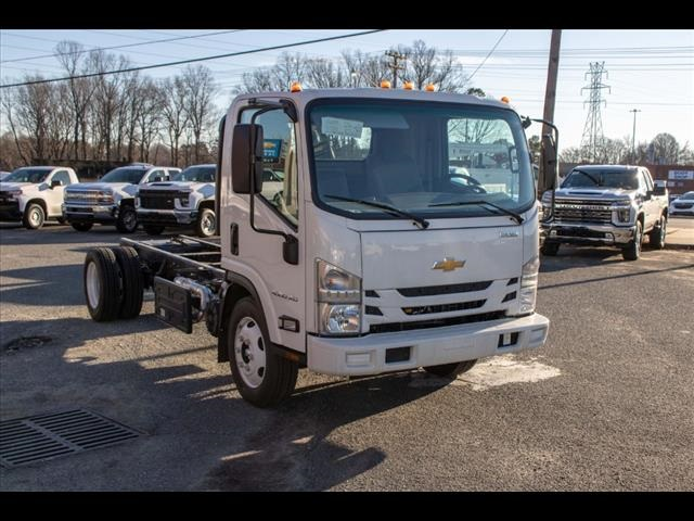 2020 Chevrolet LCF 4500XD Regular Cab DRW 4x2, Cab Chassis #FK02532 - photo 8