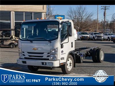 2020 Chevrolet LCF 4500XD Regular Cab DRW 4x2, Cab Chassis #FK02532 - photo 1