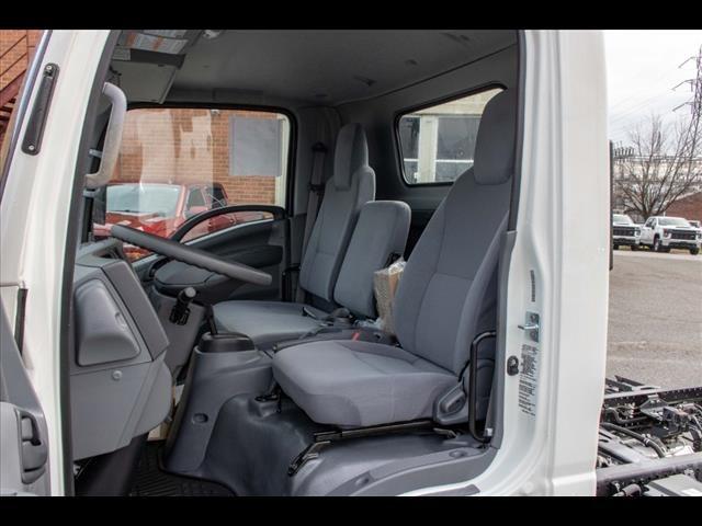 2020 Chevrolet LCF 4500XD Regular Cab DRW 4x2, Cab Chassis #FK02638 - photo 12