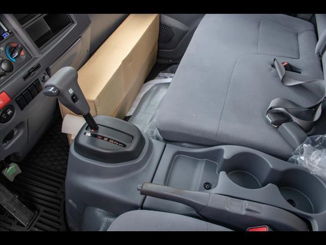 2020 Chevrolet LCF 4500XD Regular Cab DRW 4x2, Cab Chassis #FK02638 - photo 21