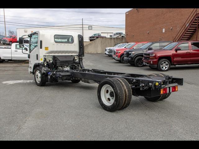 2020 Chevrolet LCF 4500XD Regular Cab DRW 4x2, Cab Chassis #FK02638 - photo 2