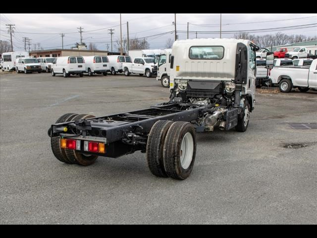 2020 Chevrolet LCF 4500XD Regular Cab DRW 4x2, Cab Chassis #FK02638 - photo 5
