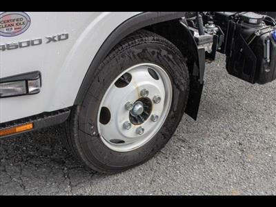 2020 Chevrolet LCF 4500XD Regular Cab DRW 4x2, Cab Chassis #FK02638 - photo 11