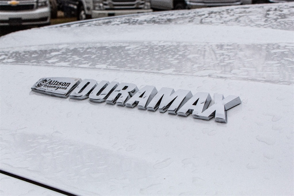 2019 Silverado 3500 Regular Cab DRW 4x2,  Knapheide Platform Body #FK0283X - photo 12