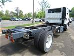 2018 Chevrolet LCF 5500HD Crew Cab 4x2, Cab Chassis #FK0294X - photo 2