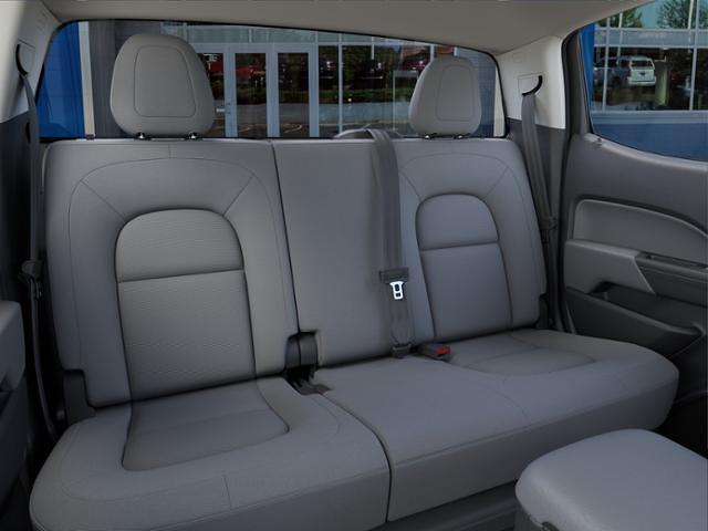 2021 Chevrolet Colorado Crew Cab 4x4, Pickup #250389 - photo 14