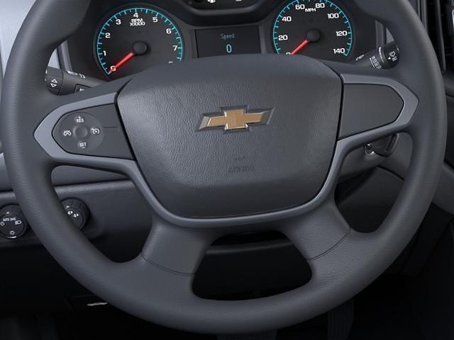 2021 Chevrolet Colorado Crew Cab 4x4, Pickup #250389 - photo 16
