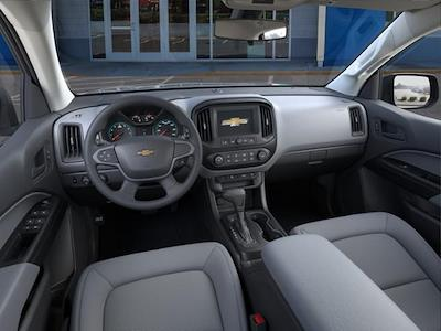 2021 Chevrolet Colorado Crew Cab 4x4, Pickup #250389 - photo 12