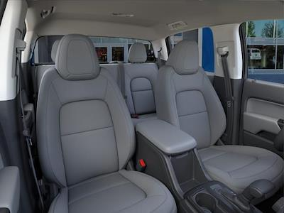 2021 Chevrolet Colorado Crew Cab 4x4, Pickup #250389 - photo 13