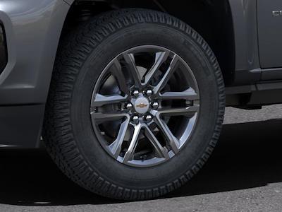 2021 Chevrolet Colorado Crew Cab 4x4, Pickup #250389 - photo 7