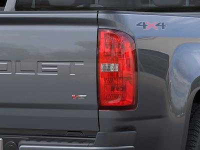 2021 Chevrolet Colorado Crew Cab 4x4, Pickup #250389 - photo 9