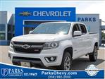 2018 Chevrolet Colorado Crew Cab 4x4, Pickup #FK0390A - photo 2