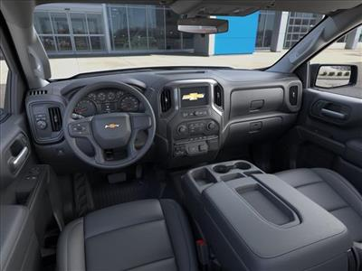 2020 Silverado 1500 Regular Cab 4x2, Pickup #FK0496 - photo 10