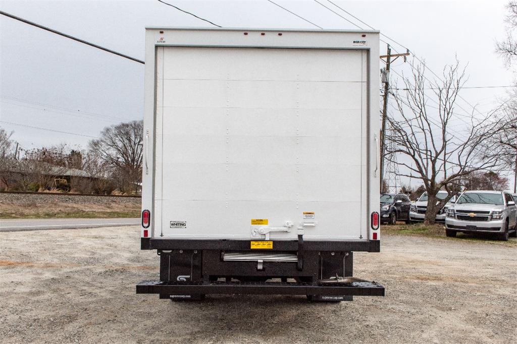 2019 Express 3500 4x2,  Supreme Cutaway Van #FK0538X - photo 4