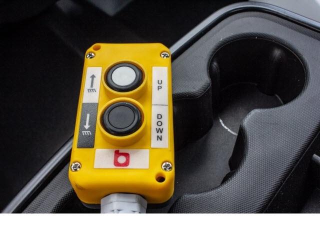 2018 Silverado 3500 Regular Cab DRW 4x2,  Monroe Work-A-Hauler II Platform Body #FK0555X - photo 19