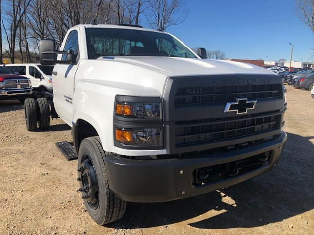 2020 Chevrolet Silverado 5500 Regular Cab DRW 4x2, Cab Chassis #FK05726 - photo 8