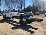 2020 Chevrolet Silverado 5500 Regular Cab DRW 4x2, Cab Chassis #FK05726 - photo 2