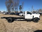 2020 Chevrolet Silverado 5500 Regular Cab DRW 4x2, Cab Chassis #FK05726 - photo 6