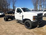 2020 Chevrolet Silverado 5500 Regular Cab DRW 4x2, Cab Chassis #FK05726 - photo 7
