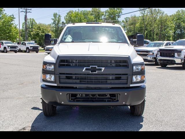 2020 Chevrolet Silverado 5500 Regular Cab DRW 4x2, Cab Chassis #FK05727 - photo 10
