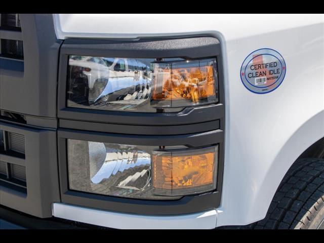2020 Chevrolet Silverado 5500 Regular Cab DRW 4x2, Cab Chassis #FK05727 - photo 11