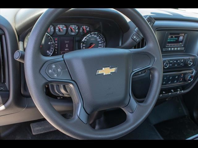 2020 Chevrolet Silverado 5500 Regular Cab DRW 4x2, Cab Chassis #FK05727 - photo 20