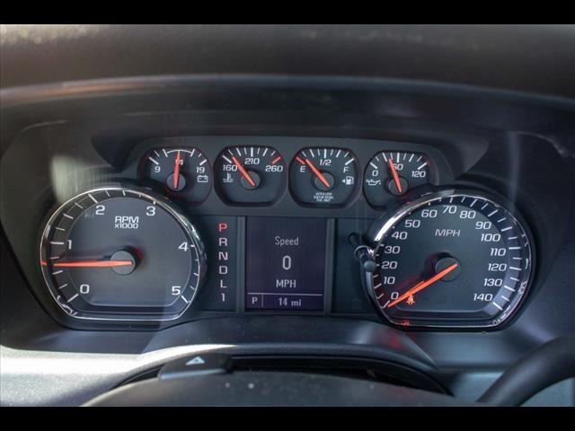 2020 Chevrolet Silverado 5500 Regular Cab DRW 4x2, Cab Chassis #FK05727 - photo 21