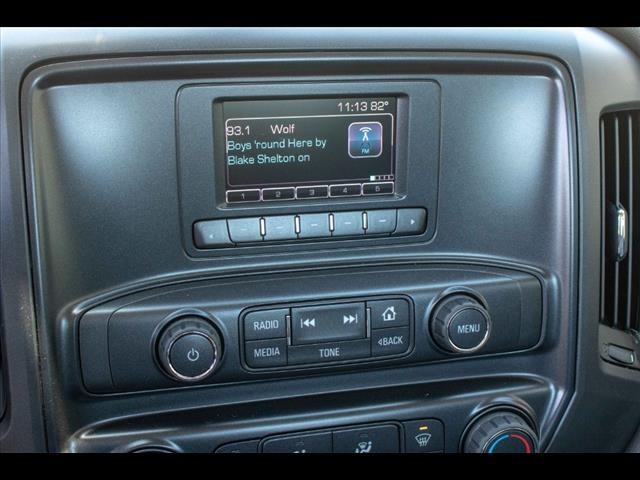 2020 Chevrolet Silverado 5500 Regular Cab DRW 4x2, Cab Chassis #FK05727 - photo 23