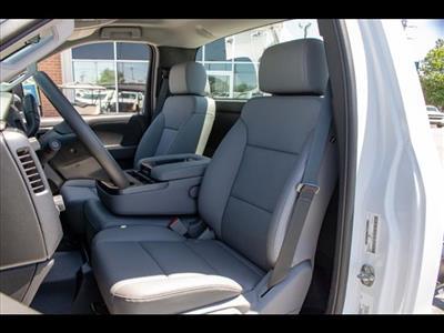 2020 Chevrolet Silverado 5500 Regular Cab DRW 4x2, Cab Chassis #FK05727 - photo 14