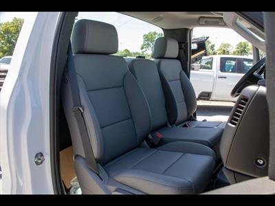 2020 Chevrolet Silverado 5500 Regular Cab DRW 4x2, Cab Chassis #FK05727 - photo 15