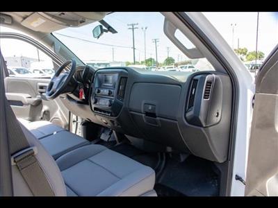 2020 Chevrolet Silverado 5500 Regular Cab DRW 4x2, Cab Chassis #FK05727 - photo 16