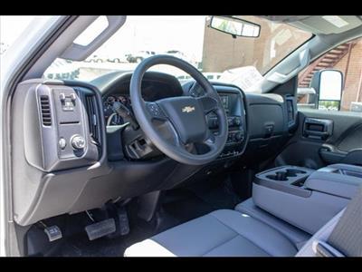 2020 Chevrolet Silverado 5500 Regular Cab DRW 4x2, Cab Chassis #FK05727 - photo 17