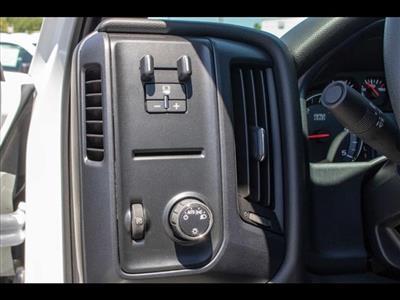 2020 Chevrolet Silverado 5500 Regular Cab DRW 4x2, Cab Chassis #FK05727 - photo 19