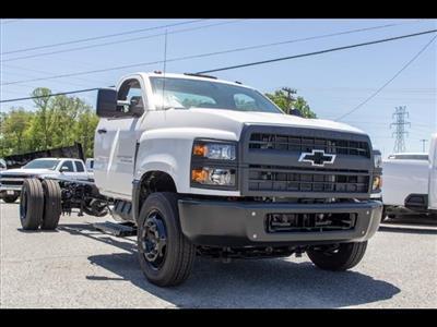 2020 Chevrolet Silverado 5500 Regular Cab DRW 4x2, Cab Chassis #FK05727 - photo 9