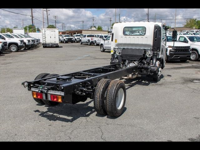 2020 LCF 3500 Regular Cab 4x2, Cab Chassis #FK0594 - photo 4